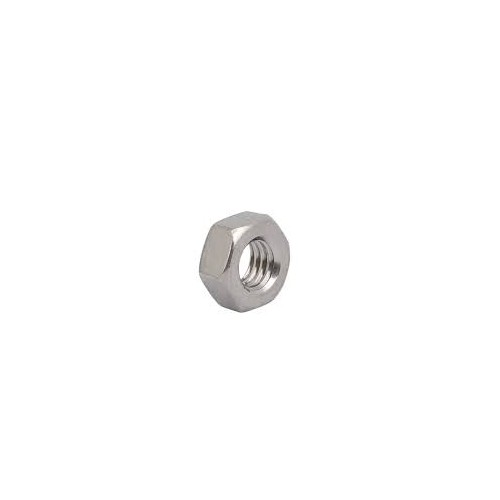 CHAVES  TUERCAS  DE ACERO  1mm  8PCS