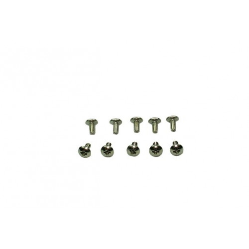 HIROBO 2533-029 PHILLIPS -HEAD SCREW M2X4 TRUSS