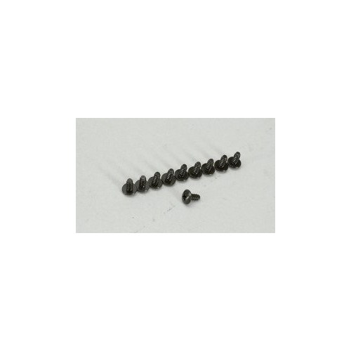 HIROBO 2534-013 TAPPING SCREW M2.6X6-2