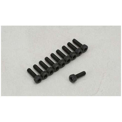 HIROBO 2532-003 CAP SCREW M3 X 10