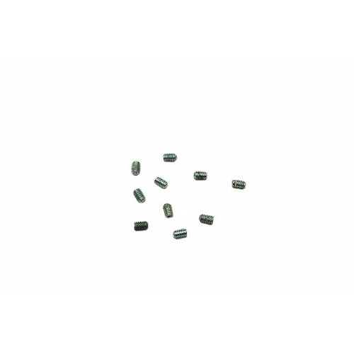 HIROBO 2531-006 SET SCREW M2x3