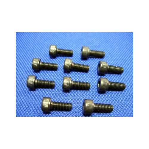 HIROBO 2532-021 CAP SCREW M4X10